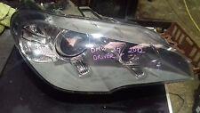 BMW X5 E70 LCi Original Xenon Headlight Headlamp Right Driver side 2012