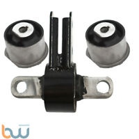 3x Front Differential Mount Set Fit For Jeep Commander Grand Cherokee 2005-2010