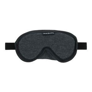 New Travelon Travel Cooling Gel Sleep Eye Mask