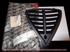 griglia radiatore Piaggio Nrg Purejet MC3 nero carbonio cubik 167 CM00510100NC
