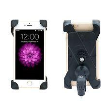 Waterproof Motorcycle Bike Bicycle Handlebar Mount Holder Case For GPS iPhone 6