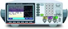 Instek Mfg 2120 20mhz Single Channel Arbitrary Function Generator With Pulse G