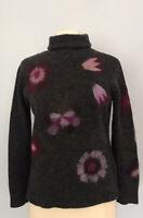 Alexandra Bartlett Pullover Sweater Women's Size S