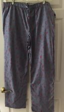 NWT Men's GAP Pajama Bottoms/Lounge Pants Size Small
