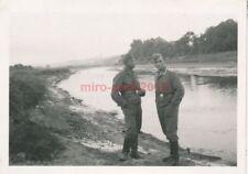 6 x Foto, Boulogne Sur Mer bis Le Portel, Frankreich 1940,  (N)19242