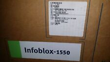 Nuovo mai aperto INFOBLOX 1550   IB-1550