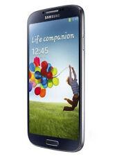 Unlocked Samsung Galaxy S4 16GB GT-i9505 GPS 4G LTE 13MP Smartphone Black