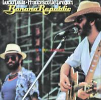 Banana Republic | F. De Gregori · Lucio Dalla | CD | 1979 | NM (near mint)