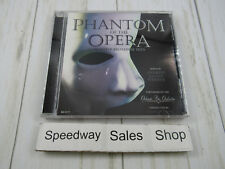Phantom of the Opera and Other Broadway Hits - [ Audio CD ] (s93)