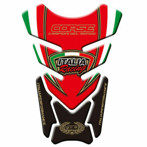 Fuel Gas Protector Tank Traction 3D Pads Sticker For DUCATI 748 916 996 998