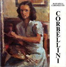 CORBELLINI - Cargnelutti Raffaella, Cornelia Corbellini