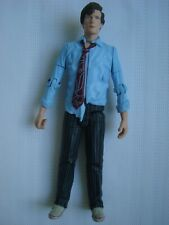 Doctor Who Matt Smith Regenerated 11th Doctor Action Figure 5""
