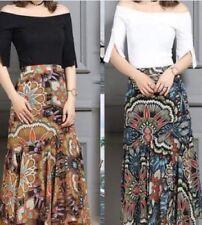 Terno Top and Midi Skirt