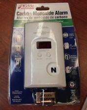 Kidde KN-COPP-3 Carbon Monoxide Alarm
