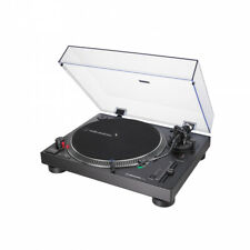 More details for audio technica manual direct-drive turntable (analogue & usb)
