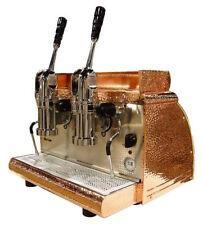 Victoria Arduino Athena Lever 2-group Espresso Machine Copper Free Installation!