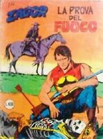 ZAGOR - Zenith Gigante n° 199 (Daim Press, 1977)