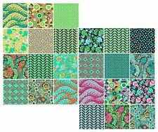 OOP 24 Fat quarter bundle GLOW complete collection by Amy Butler