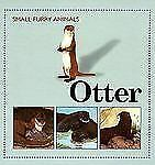 Otter (Small Furry Animals)-ExLibrary