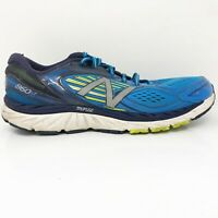 New Balance Mens 860 V7 M860BY7 Blue Running Shoes Lace Up Low Top Size 12 D