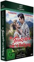 Die Prinzessin von St. Wolfgang - mit Marianne Hold - Filmjuwelen DVD
