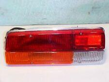 Maserati Ghibli Tail Lamp Light Lense_Bora_Merak_Detomaso_Pantera_Carello_OEM