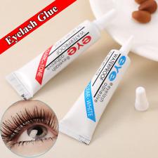1PC False Eyelashes Makeup Adhesive False Eyelash Glue Waterproof Cosmetic Tools