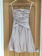 sophia tolli dress Wedding Prom Dusky Pink