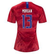 1ef0a298c18 Alex Morgan USA National Team Soccer Fan Apparel   Souvenirs for ...