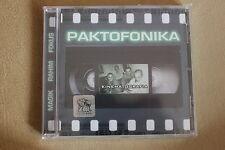 Paktofonika - Kinematografia CD - Polish Release - POLSKI HIP HOP