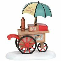 Department 56 Village Accessories Christmas Cocoa Cart (6003195)