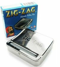 Zig-Zag 16925 Tobacco Rolling Tin