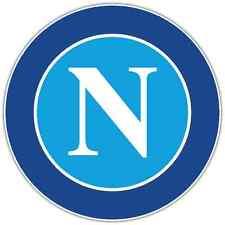 "Napoli FC Italy Football Soccer Car Bumper Sticker Decal 4.5""X4.5"""