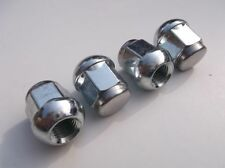 Rover 45 Replacement Wheel Nuts x 4 (WN369) Alloy & Steel Wheels