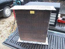 New Core DC D CC C CI DI  Radiator Core Case tractor J I Case