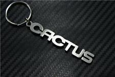 pour Citroen C4 CACTUS Porte-clés Porte-clef C câble VT DS4 VTR + HDI LX