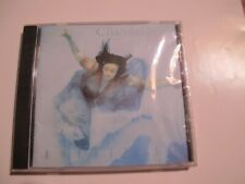 Changelings Amphibian Orig 1998 Cd on Middlesex Ethereal Goth Darkwave Sealed