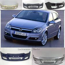 Opel Astra H 2003-2006 STOßSTANGE Frontschürze VORNE LACKIERT IN WUNSCHFARBE,NEU
