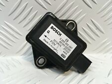 #7544_Toyota ESP YAW RATE SENSOR / 89183-02020 / 0265005297