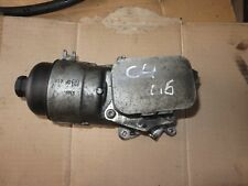 PEUGEOT 207 307 407 PARTNER  CITROEN 1.6 HDI DIESEL OIL COOLER 05-09 TESTED