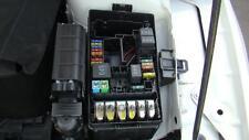 SKODA OCTAVIA FUSE BOX IN ENGINE BAY 1.4L TURBO PETROL AUTO CODE-CHPA NE 13- 17