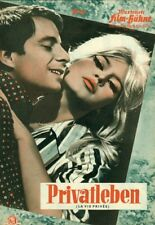 IFB 6097 | PRIVATLEBEN | Brigitte Bardot, Marcello Mastroianni | Top