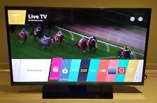 """LG 40LF6300 40 inch 40"""" LED LCD Smart TV"""
