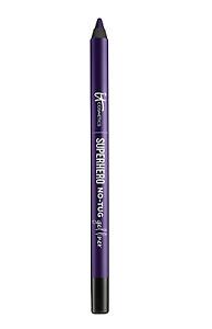 IT Cosmetics Superhero Gel Liner New  Full Size 0.04 oz