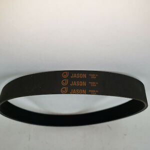 Pre-Owned PaceMaster Pro Plus II Treadmill Drive Belt  Jason Made in USA