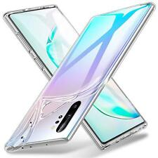 Cover Samsung Galaxy Note 10 plus Silicone Skin Case Mobile Phone Cover