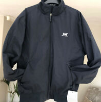 Mens helly Hansen Warm Jacket Navy Size Medium