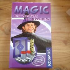 Magic -  Der verhexte Bilderrahmen von KOSMOS