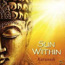 Karunesh - Sun Within [New CD]