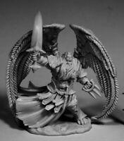 Reaper Miniatures - 77594 - Solar, Angel - Bones DHL